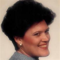 Mary C. Ruppert