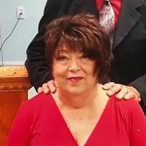 Barbara Ann Rahrig
