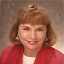 Audrey Ann Hopfensperger