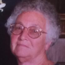 Iris B. Schroeder