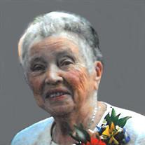 Margaret Mary Walton