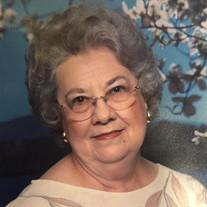 Peggy Zoan Blue