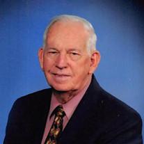 Vernon Fletcher