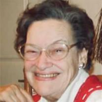 Audrey Castaing Hebert