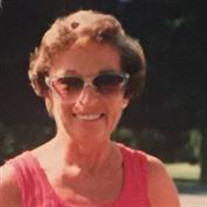 Mrs. Joyce Eloise Liebenguth