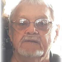 James William Cody