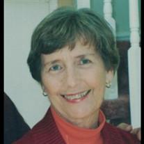 Carolyn Evans Hart