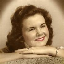 Mrs. Lucille Hazel Dickens
