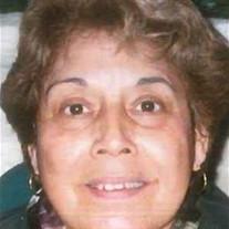 Yolanda P Mendez