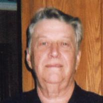 Ray Joseph Bourg