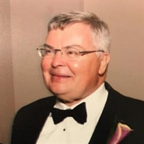 Mr. Lawrence C. Jaynes of South Barrington