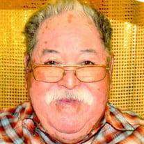 Santos Juan Garcia