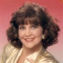 Rebecca Kay Hall McLean