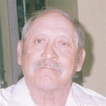 Nabor G. Molina