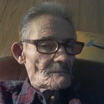 Howard Gerard Salas Jr.