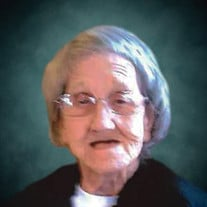 Myrtle Margaret Craig Slate