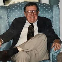 Mr. John Robert Wright
