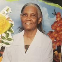 Elaine Margaret Murray