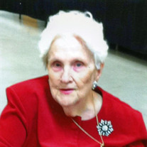 Margaret Moberly Murray