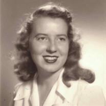 Dorothy Seitz