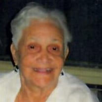 Dorothy  Augustine Allen Scineaux