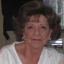 Mrs. Sylvia Jarvis Paul