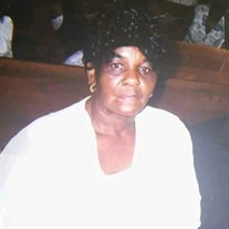 Mrs. Ruby H.  Randle