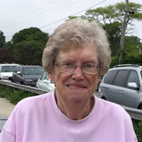 Eleanor B. Sargent