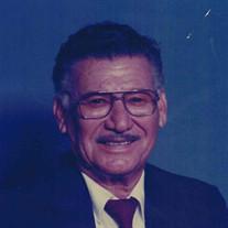 George W. Hernandez
