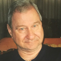 Bernard J.  Karbousky