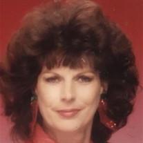 Mrs.  Ruby Dorene Wormington