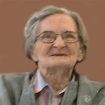 Minnie M. Steinhoff