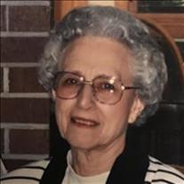Doris M. Frerichs