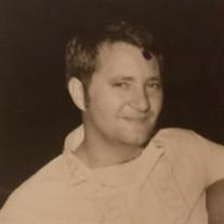 Archie Calvin Benson