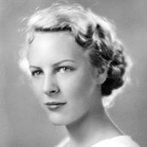 Ruth Carolyn (Bloomgren) Sandt