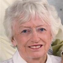 Mrs. Dorothy Brennan