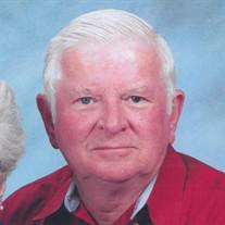 Floyd Kinch Wagner Jr.