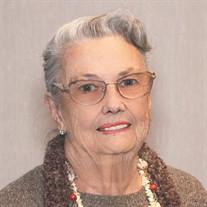 Mrs. Barbara Ann Paul