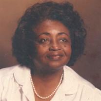 Ruby Welch Lyons