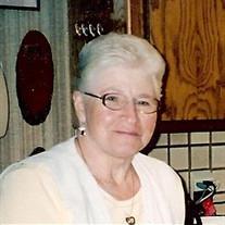 Huguette Marie Thomas