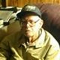 Carroll Wayne Johnson Sr.
