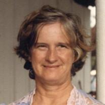 Theresa B. Hair