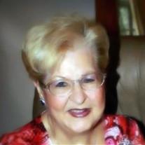 Mrs. Carlene Sanders Williamson, age 82, of Bolivar, TN