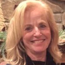 Carol May  Liberty