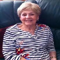 Dorothy June Stalnaker