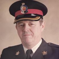 Mr. Carleton Douglas Bulloch