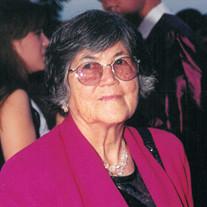Ida Crisp