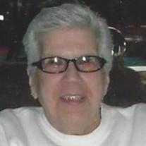 Betty J. Sparks
