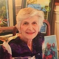 Patricia  Cox Simpson