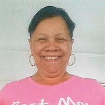 Ms. Belinda Joyce Long